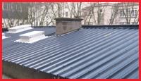 Votre toiture entretenue par un professionnel