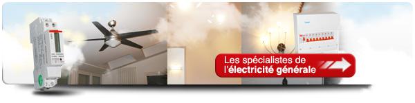 Tous vos travaux d'électricité sur Nantes