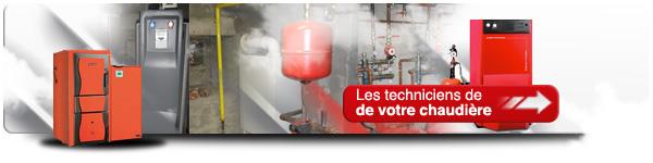 Des professionnels pour l'installation de votre chauffage à gaz